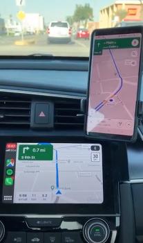 삼성 갤럭시 S8과 노트8, 일부 앱에서 GPS 작동 안되는 문제 발생