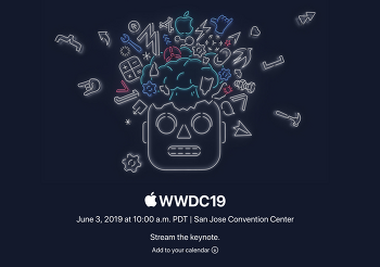애플 WWDC 2019 키노트 총정리
