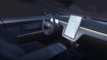 볼보자동차 테크모먼트 - 순수 전기차 회사 전환을 위한 미래기술 로드맵 발표
