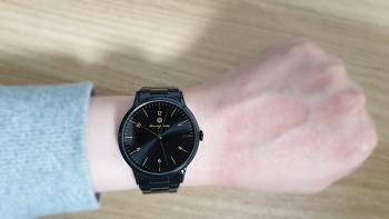 팔목 얇은 남자 시계 추천