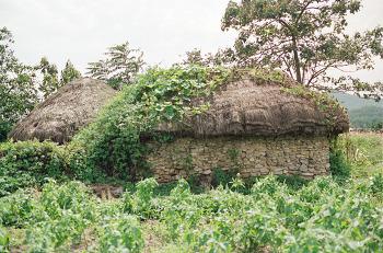 대전 성북동집의 변천사(1986년~1992년)