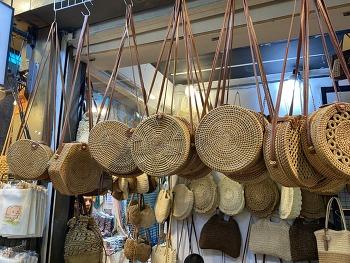 주말에만 만날 수 있는 태국 방콕 짜뚜짝 시장 다녀왔어요