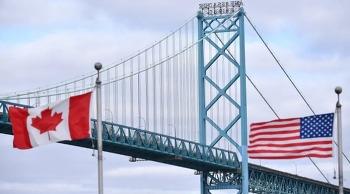 캐나다-미국 국경 폐쇄 7월 21일까지 한달 더 연장