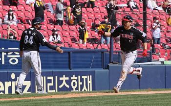 김현수, 200홈런