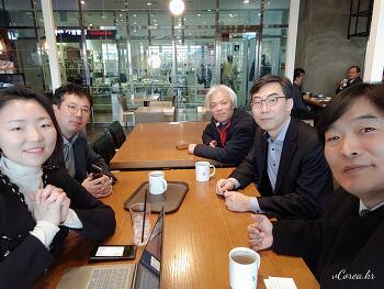 중앙대학교 평생교육원 : 소셜네트워킹전문가 과정이 정식 오픈 되었습니다.