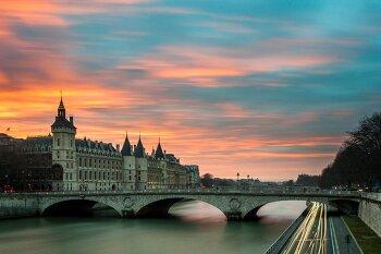 파리 여행 초보를 위한 파리 여행 기초정보, 여행 경비 계산[프랑스 여행 경비 계산]
