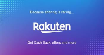 캐나다/미국 항공 및 호텔 예약, 쇼핑 캐쉬백 받는 법 (라쿠텐/Rakuten E-bates)