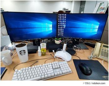 가짜 윈도우가 있다? 굿윈도우 캠페인, 정품 윈도우10 구매로 인증하세요!