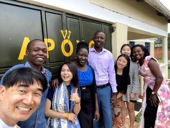 [MTA Korea] 동아프리카 LJ/2019.2.2-2.3/우간다 글루Gulu에서 만난 호이HoE