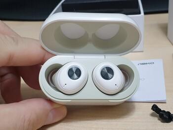 앱코 비토닉 EF01 구입 음질 좋아요~