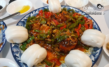 장한평역 맛집 이영자가 맛있다던 중국집 장안동 송쉐프