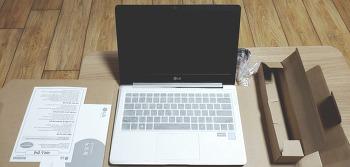 코리아세일페스타 LG울트라 노트북