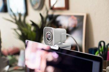 개인방송 스트리밍 웹캠. 로지텍 스트림캠, C922 웹캠 비교해보니