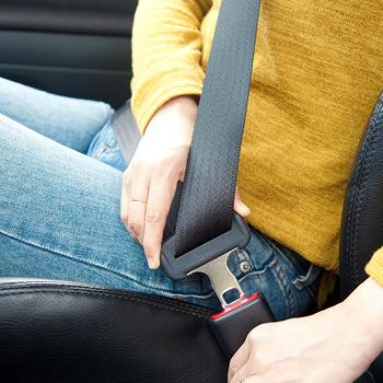 안전벨트, 어디까지 알고 있니? 안전벨트의 종류와 중요성