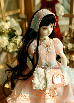 Pink rose Limited For SD VOLKS