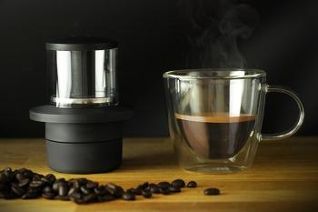 COFFEEJACK - 포켓 사이즈 바리 스타