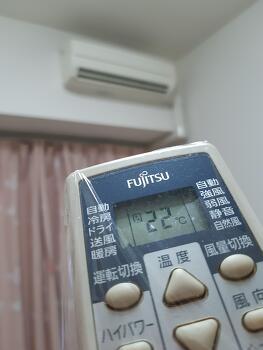일본집 너무 추워! - 쪄죽고 얼어죽는 일본.