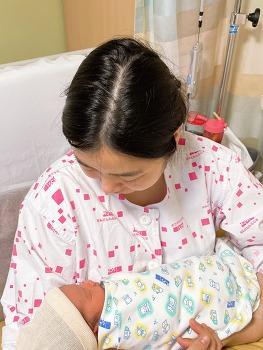 21.10.11 월 세자매 한 달 육아기