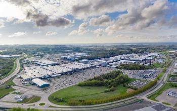 볼보자동차 스웨덴 토슬란다 공장, 브랜드 최초 '기후 중립' 자동차 생산시설 실현 - 친환경 기업으로 나아가는 볼보