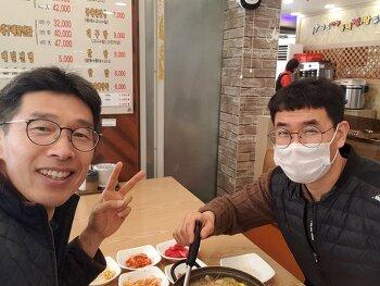 """[서울중고차][클리오 판매] """" 정이 느껴지는 정 사장님~ """"  보기도 좋고 가격도 좋은 클리오"""