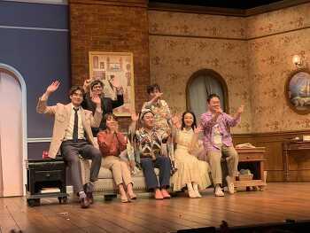 돌아온 국민 연극 '스페셜 라이어', 웃음 뒤에 남은 비릿함은 뭐지?