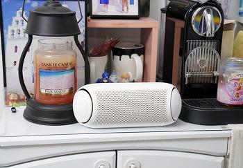 LG 엑스붐 Go PL7W 강력한 사운드 블루투스 스피커