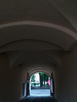 Vilnius 121_마음의 우산