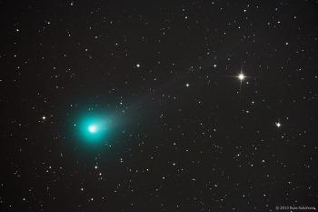 Brightest comets seen since 1935  1935년 이후 가장 밝은 혜성
