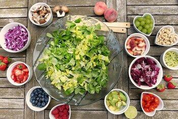 채식주의자와 비건 채식주의자들에게 결핍되기 쉬운 영양소, 채식주의자를 위한 추천 영양소