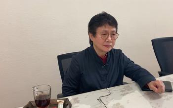 """""""[이숙희 선생님 인터뷰-①] 힘들지 않았어요. 너무 재밌었어요!"""""""
