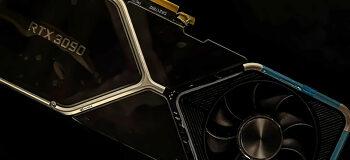 엔비디아 암페어 그래픽 카드 RTX 3090, 1,399달러에 최대 50%성능 향상
