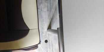 외발 테이블 리폼
