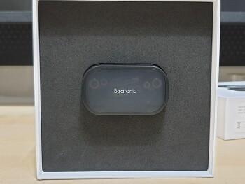 앱코 비토닉 E09 저음이 좋은 블루투스 이어폰