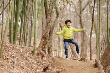 부산 가볼만한 곳 - 아홉산숲