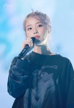 [2019-11-02] 아이유 전국 투어 콘서트 <Love, poem> 광주 앵앵콜