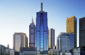 [호주생활] 입주사의 웰빙에 최적화된 멜버른 빌딩 서비스