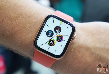 애플워치5 실물 보세요! 애플워치5 에르메스 에디션, 세라믹, 티타늄 등