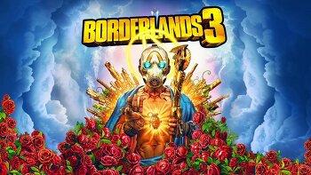 보더랜드3 출시 및 게임음악 추천