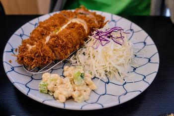 """양주 고읍지구 치즈돈까스가 맛있는 """"김식당"""""""