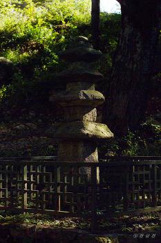 전라북도 유형문화재 제21호 장수 양악탑