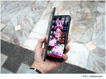 LG V50S 씽큐 새로운 듀얼스크린 후기
