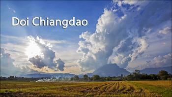 타임랩스로 담은 태국 치앙다오 풍경 / Timelapse, Chiangdao, Thailand