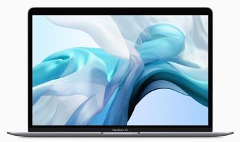 많이 기다렸죠? 가격 낮춘 2019 맥북에어, 상품성 강화된 2019 맥북프로 13 출시! 고민 해결
