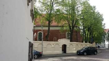 Vilnius 94_골목길