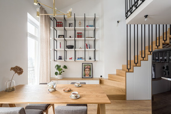 작은 아파트 공간 활용 디자인