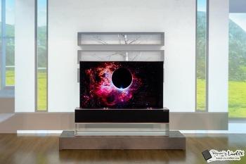 LG 올레드 TV를 구매한 이유? 백라이트 차이가 주는 만족감!