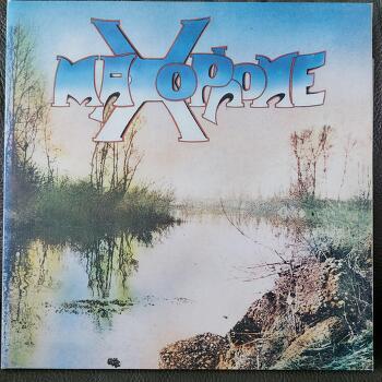 이탈리안 아트락 Maxophone  (1975년)
