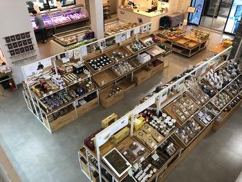 【사회적경제랑 놀자】어서와, 홍천한우 사랑말 복합문화센터는 처음이지?