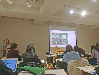 [후기] 2019.12.20. 일본 희망씨앗기금 한-일 대학생 방문단 맞이
