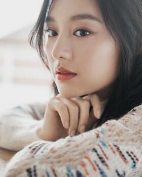 *배우 김지원, 코로나19 피해 극복 위해 2000만원 기부